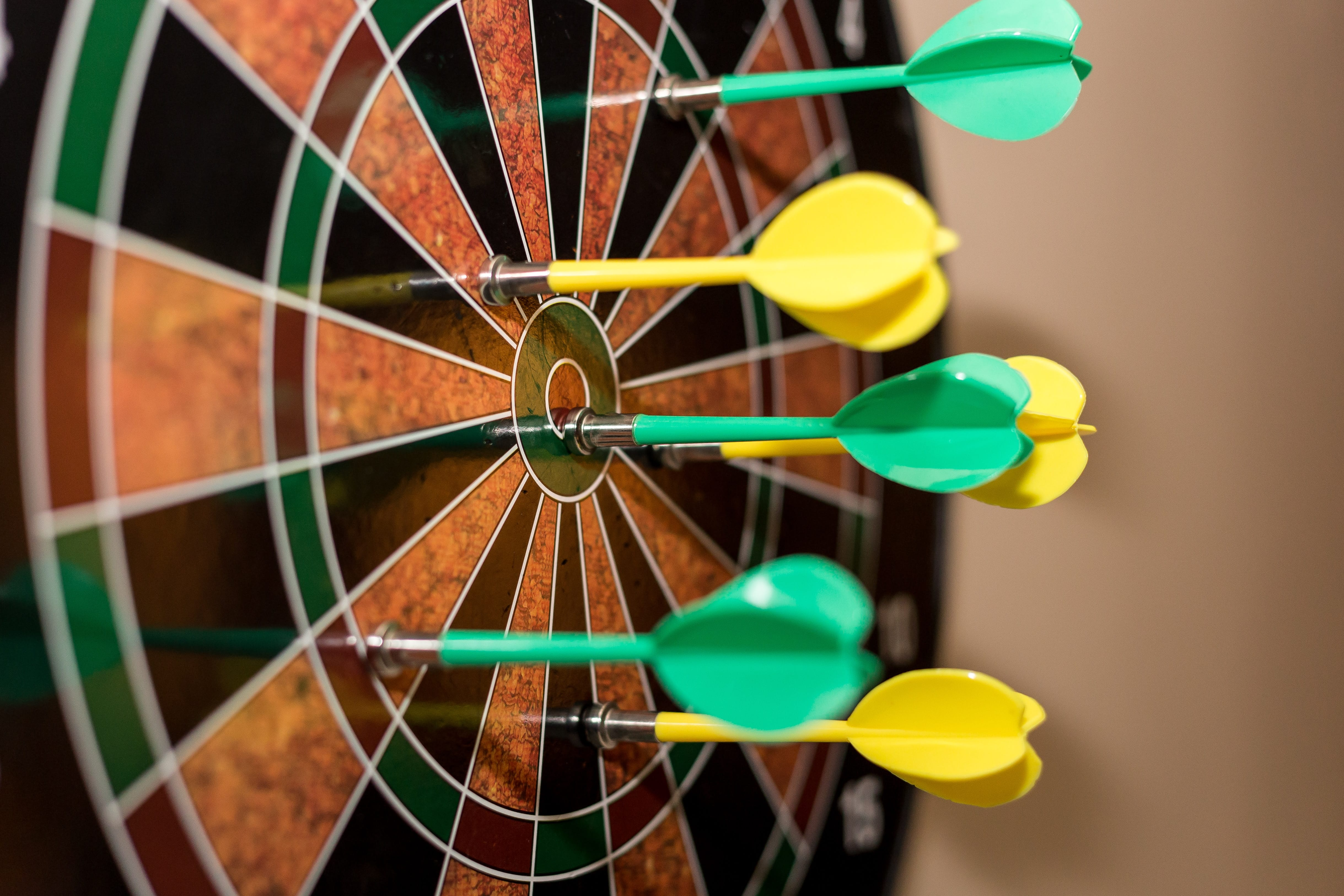 gamification-dartboard